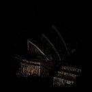 Sydney Opera House by Mitchell Harrop