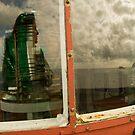 Lighthouse by Kathey  Sweeney