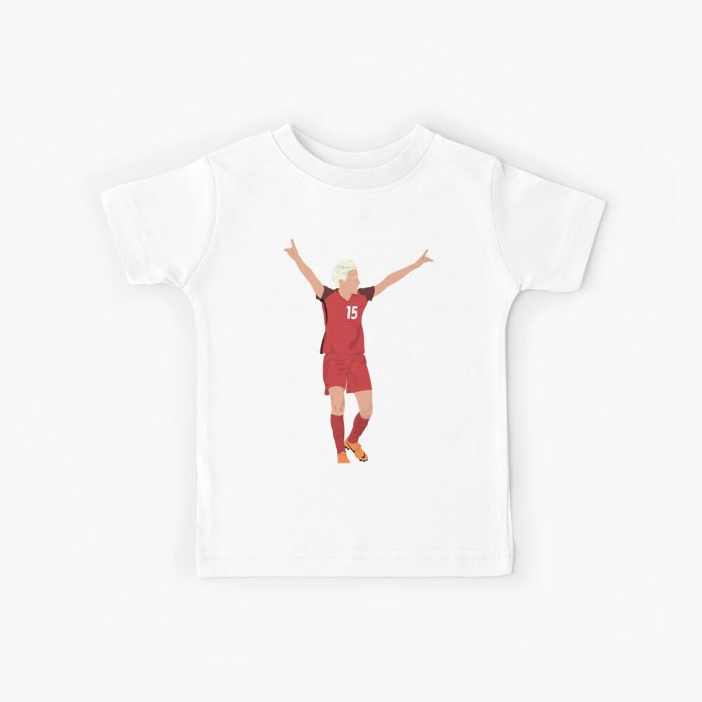 Megan Rapinoe Kinder T-Shirt