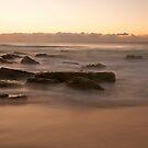 Sun rise Turramitta by donnnnnny