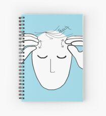 ASL Teach Spiral Notebook