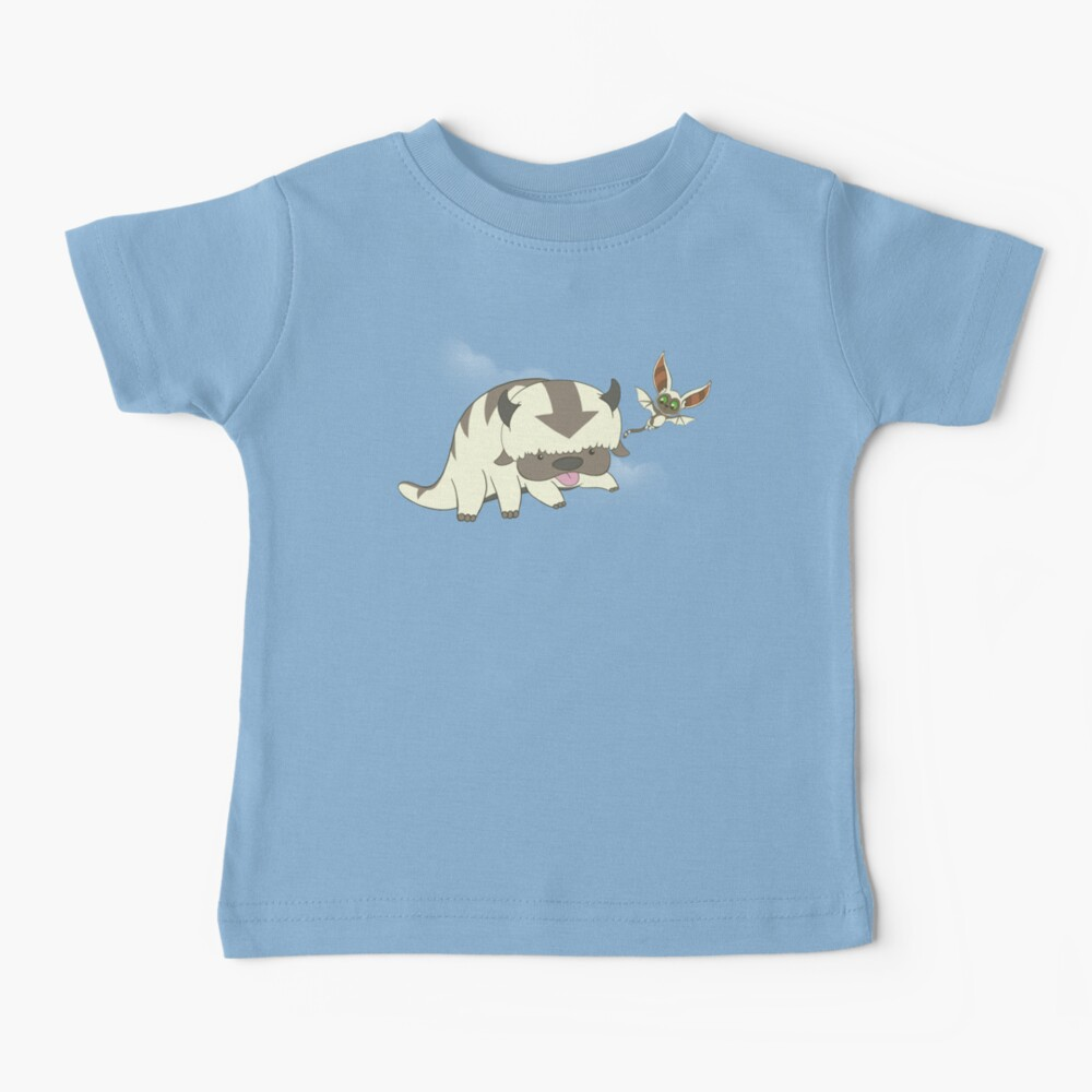 Flying Buddies Baby T-Shirt