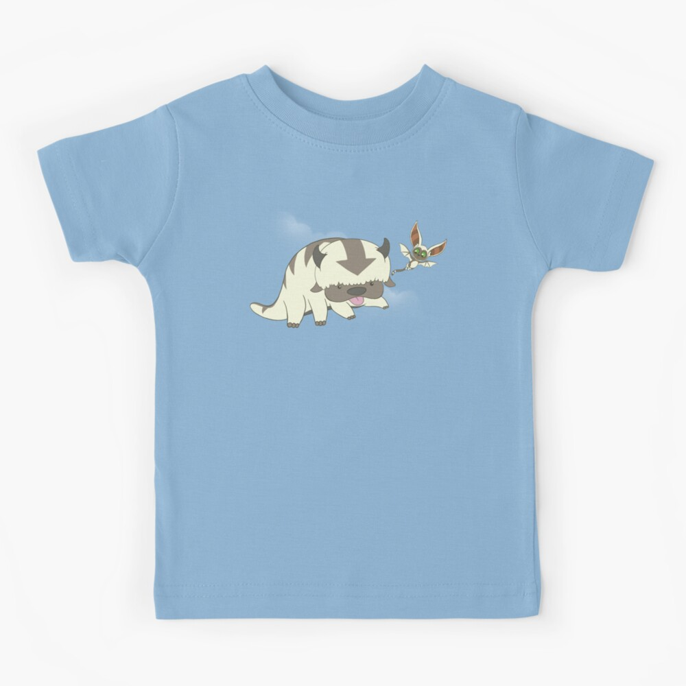 Flying Buddies Kids T-Shirt