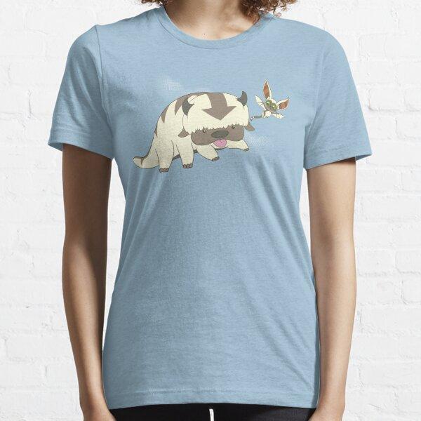 Flying Buddies Essential T-Shirt