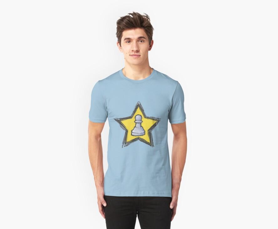 Pawn Star by thefiyarh