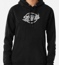 THE STROKES Pullover Hoodie