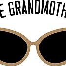 The Grandfmother by wordpower900