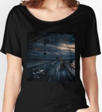 Another Time Relaxed Fit T-Shirt