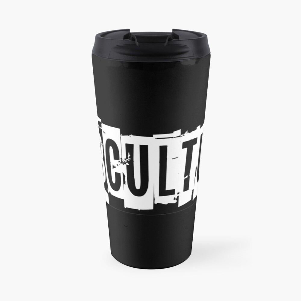 Sub Culture:  Apparel & Accessories Travel Mug