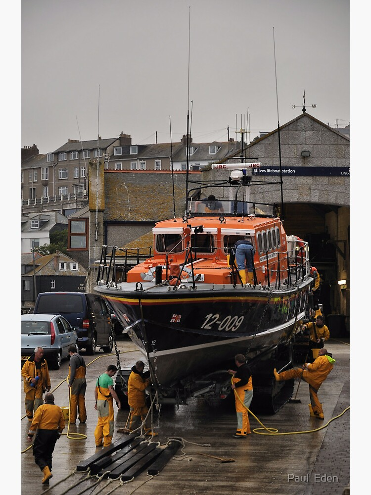 Lifeboat - Civil Service No. 41 by pauleden