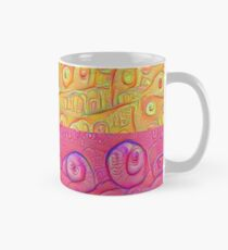 Deep Dreaming of a Color World 3K Mug