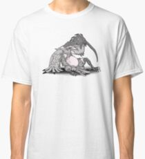 Sad Bin Chicken Classic T-Shirt