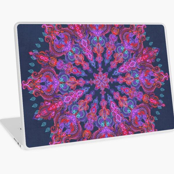 Bohemian Laptop Skin