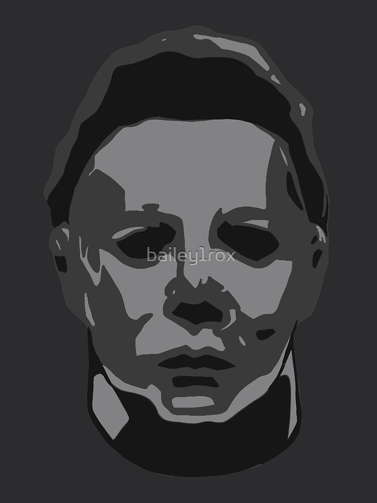 Myers by bailey1rox