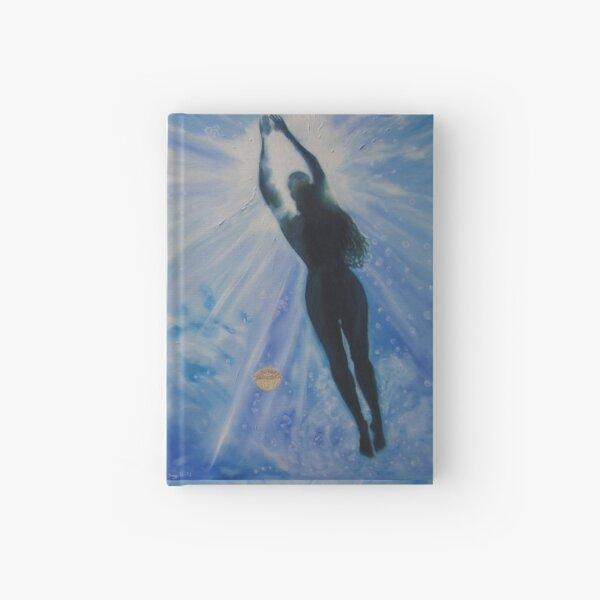 Summer Hardcover Journal