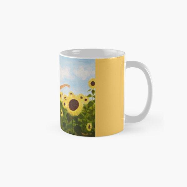 Summer day Classic Mug