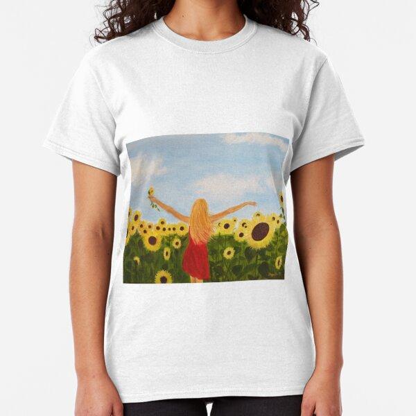 Summer day Classic T-Shirt