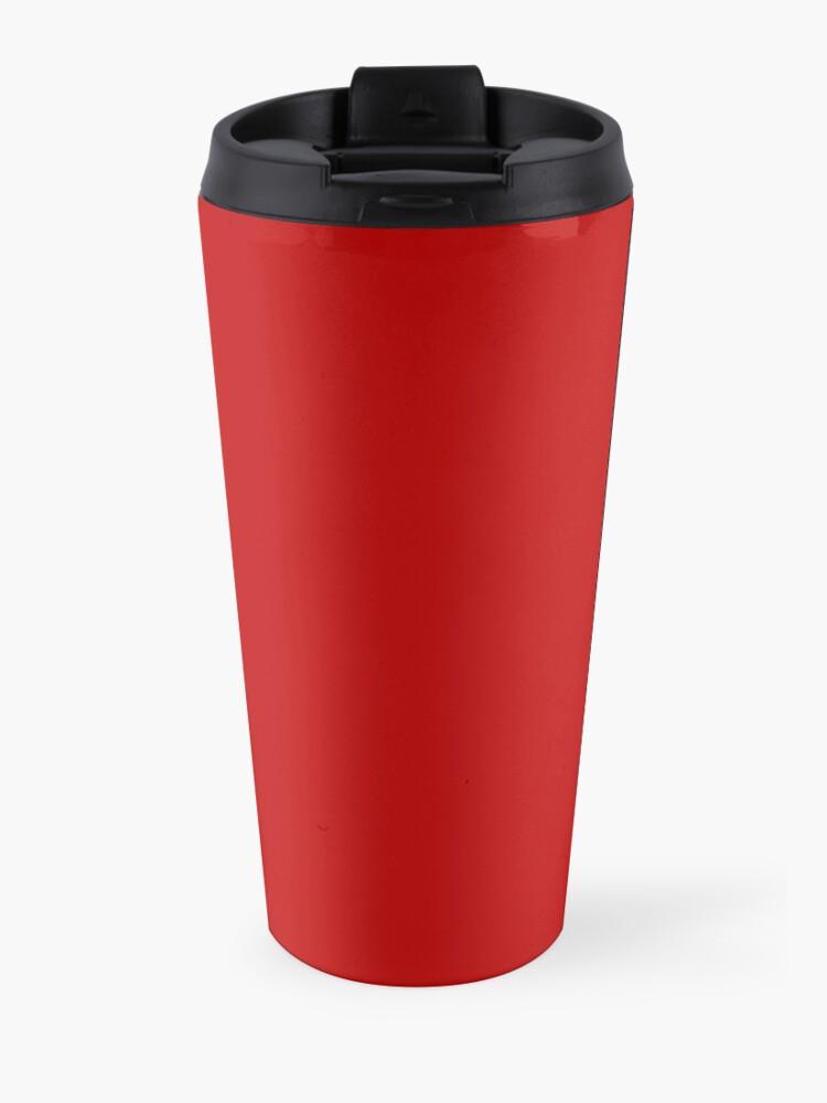 Alternate view of First Aid Plaster Travel Mug