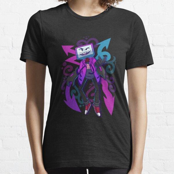 Papa Pyro Essential T-Shirt