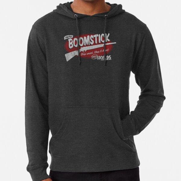 all new BOOMSTICK! Lightweight Hoodie