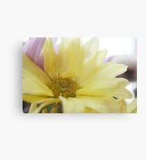 In It For You. Canvas Print