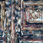 Door panels by Smaxi