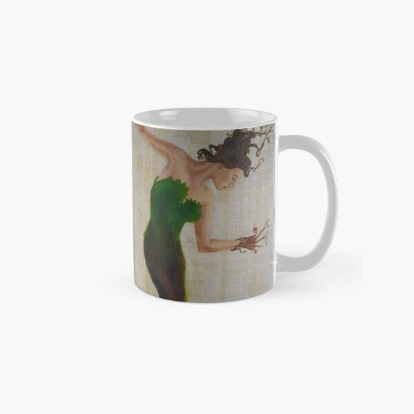 Earth Classic Mug