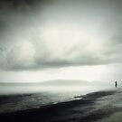 aside without caress the ocean by rsofyan
