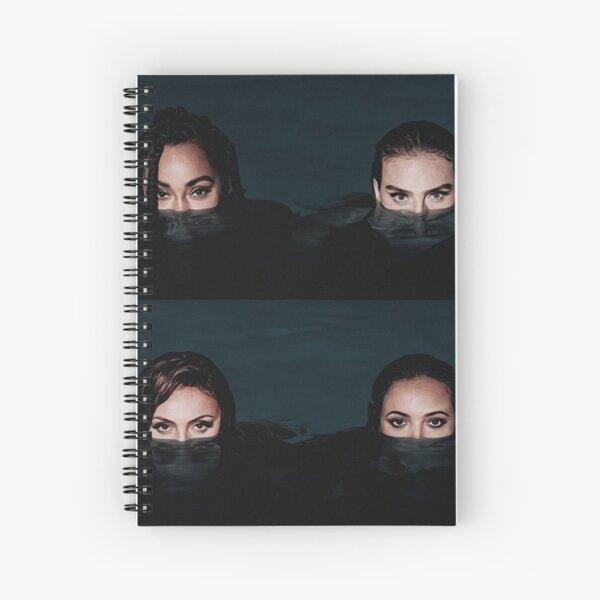 little mix merch  Spiral Notebook