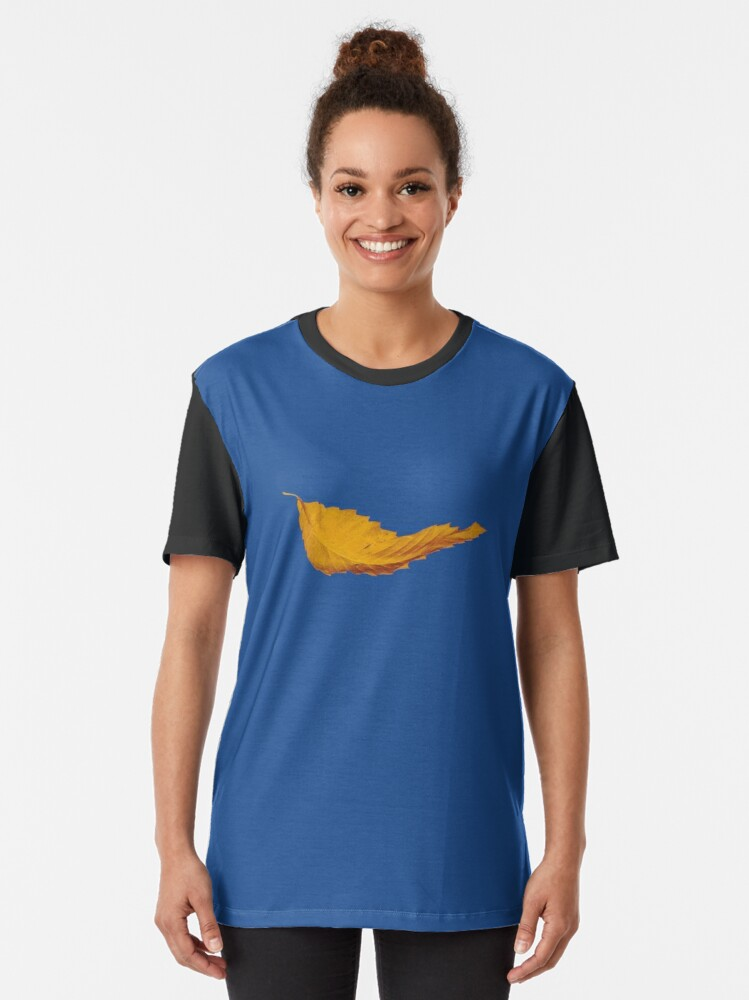 Alternate view of True Faith Graphic T-Shirt