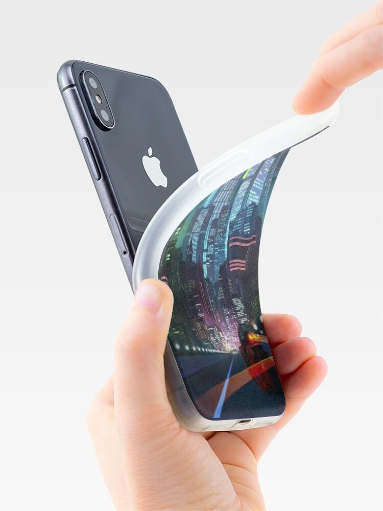 Alternative Ansicht von Akira - Neo-Tokio iPhone-Hüllen & Cover