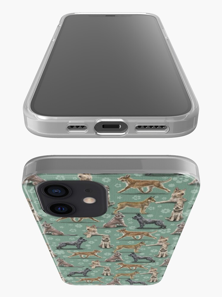 Alternate view of The Berger Picard iPhone Case & Cover