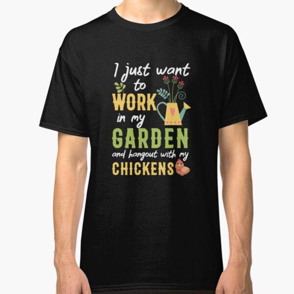 Frau eines Dorfkindes Damen T-Shirt Geschenk Idee Paare Dorfkind Bauer Landwirt