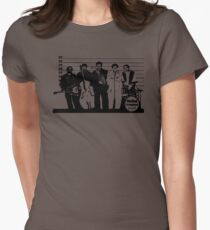The Usual Suspects Band T-Shirt