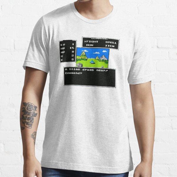 A Slime Draws Near Essential T-Shirt