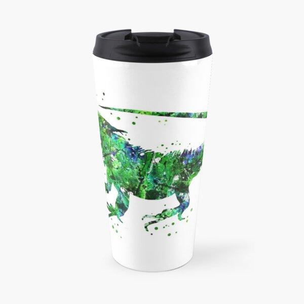 Iguana Travel Mug