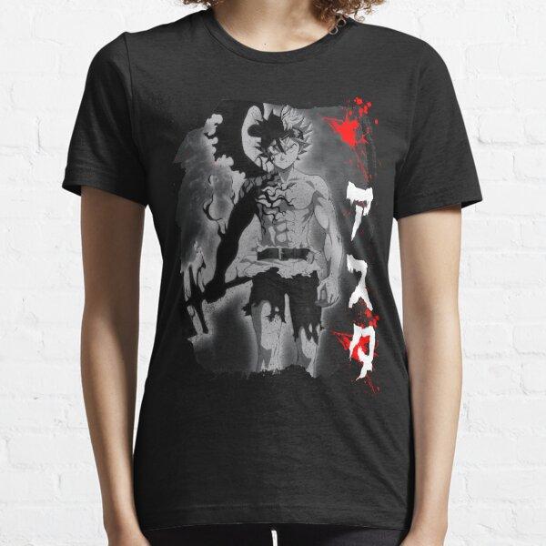 Asta - Black Bull Essential T-Shirt