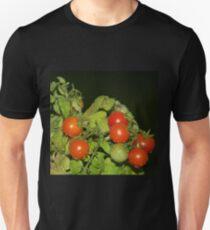 Tomatoes and Rain Unisex T-Shirt