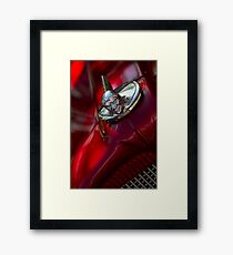 Another Chief Framed Print