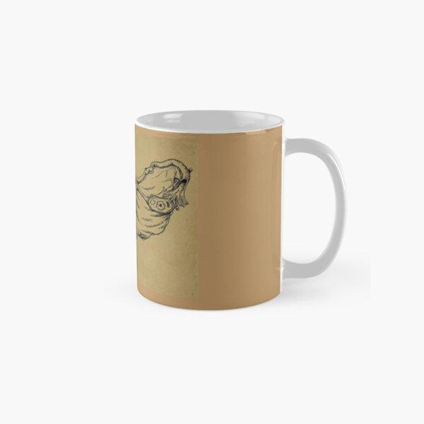 Uterus - Card Version Classic Mug