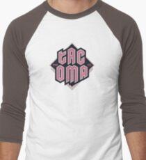Tacoma Baseball ¾ Sleeve T-Shirt