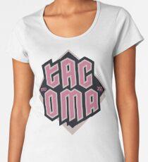 Tacoma Premium Scoop T-Shirt