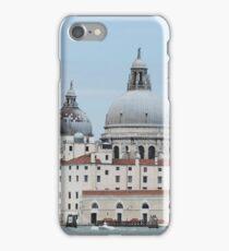 Santa Maria della Salute iPhone Case/Skin