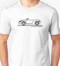 Audi TT Unisex T-Shirt