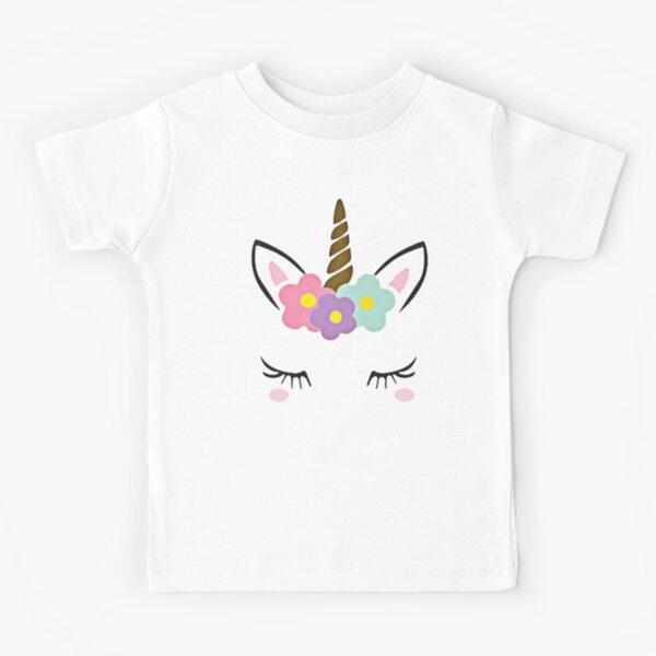 Unicorn Kids T-Shirt
