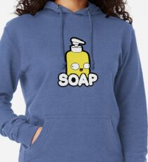 Soap Lightweight Hoodie