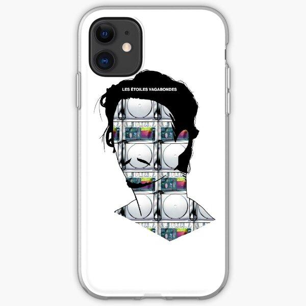 Nekfeu iPhone Soft Case