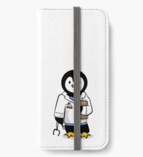 Dr. Pengy San iPhone Wallet/Case/Skin