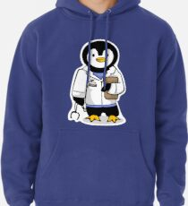 Dr. Pengy San Pullover Hoodie
