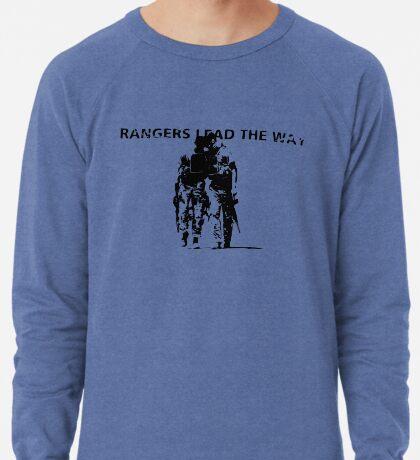 Rangers Lead the Way - U.S. Army  Lightweight Sweatshirt